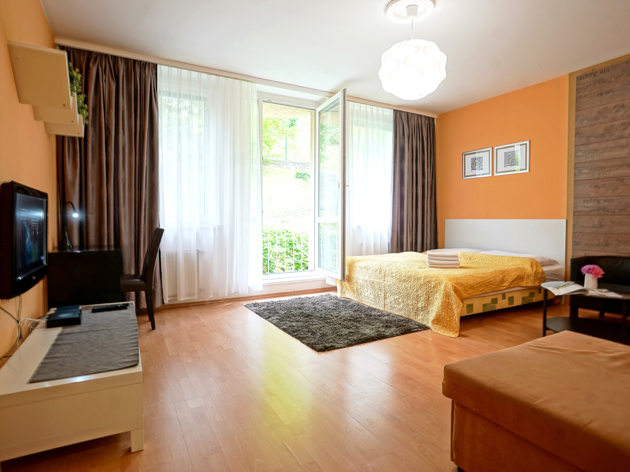 Apartmán Bratislava Castle, Zámocká ul. 10
